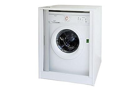 Amazon.es: Garofalo - Mueble lavadora 395