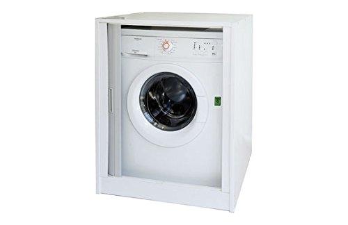2 opinioni per Garofalo–Mobiletto per lavatrice 395