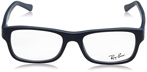Youngster Eyeglasses Ray Black Rx5268 Ban Matte qn6Cp