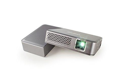New miroir smart tilt projector m200a boost series led for Miroir wvga wireless