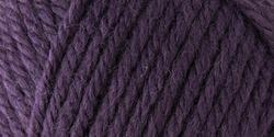 (Bulk Buy: Lion Brand Wool Ease Chunky Yarn (3-Pack) Eggplant 630-144 )