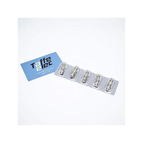 Vaptio 5er Pack Original Ersatzspule für Cosmo 0.7Ohm C2 NO Eliquid NO Nicotine (5er Pack Spule für Cosmo 0.7Ohm C2)