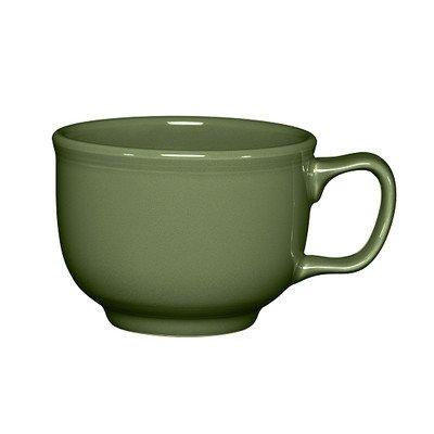 18 Oz. Jumbo Cup [Set of 4] Color: Sage