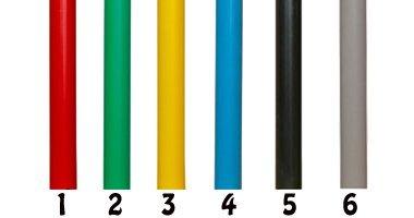 Modo24 Tube /Étag/ère Bureau Cave /Étag/ère dangle /Étag/ère /à Livres Noir 3/sols Dedal de 3/W