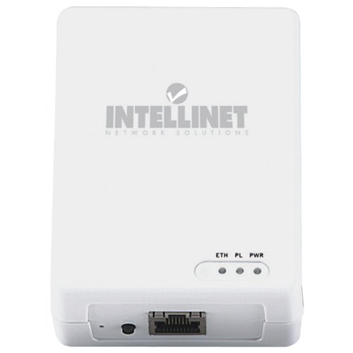Intellinet Network Solutions Powerline Network Adapter - ...