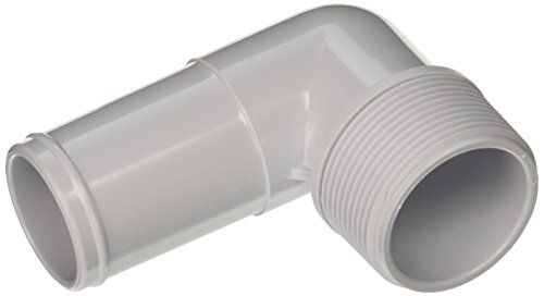 Hayward Union Elbow - Hayward SPX1105Z3 Smooth Combination Elbow Replacement for Hayward Suction Outlets and Filters