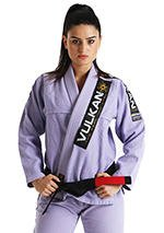 Women's Pro Light Jiu Jitsu Gi