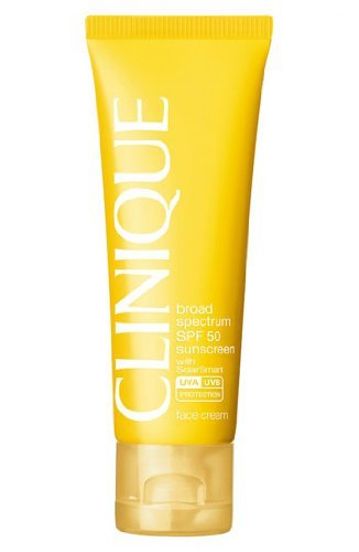 Clinique 'Sun' Broad Spectrum SPF 50 Face Cream