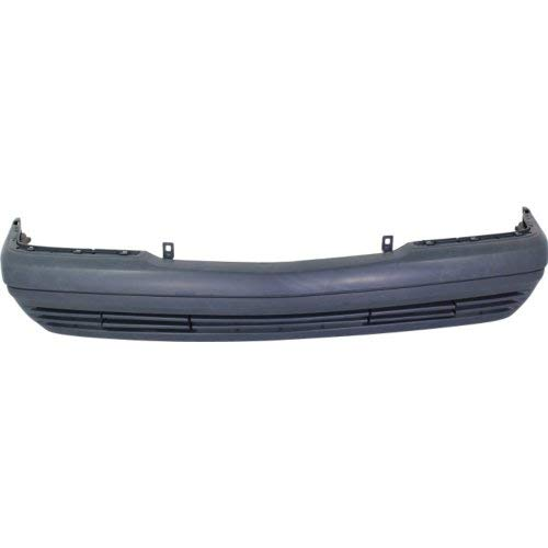 Front Bumper Cover for MERCEDES BENZ S-CLASS 1995-1999 Primed