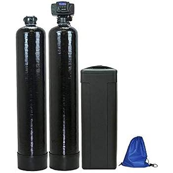 Abcwaters 48k 56sxt Fm Pro Fine Mesh Fleck Water Softener