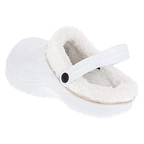 Weiß 2surf Femme M474ws Mules Pour vPPqaZ