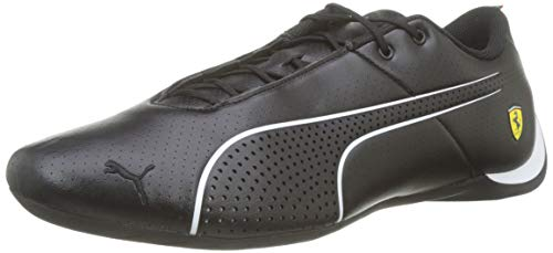 Mixte puma Puma Future Basses White Baskets puma Sf Cat Adulte Noir Ultra Black FZFqYBw