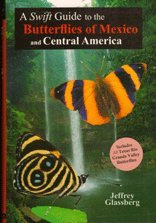 Download A Swift Guide to the Butterflies of Mexico and Central America ebook
