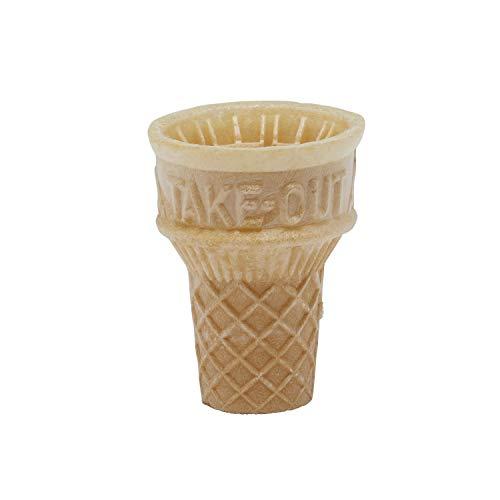 Ice Cream Cones & Toppings
