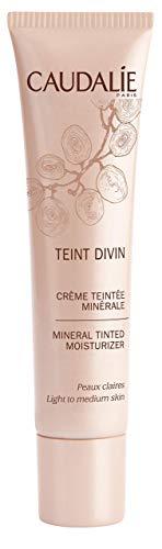 Caudalie Teint Divin Tinted Moisturizer - Fair to Medium Skin - 30 ml
