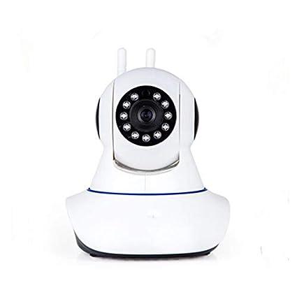 YSDTLX(Cámaras de vigilancia) Para Mascotas Monitor De Interior Perro Gato Inalámbrico WiFi Teléfono