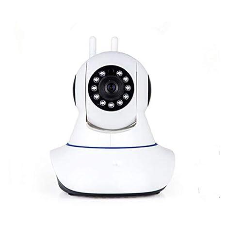 YSDTLX(Cámaras de vigilancia) Para Mascotas Monitor De Interior Perro Gato Inalámbrico WiFi Teléfono En El Hogar, Intercomunicador Remoto De Voz, ...