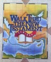 Walk Thru the New Testament Seminar (Walk Thru The Old Testament)