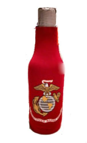 arines Marine Corps EGA Red Bottle Jacket ()
