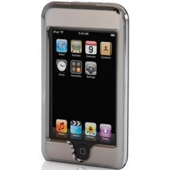 first rate f07c2 2e958 Reflect Case For iPod Touch 1st Generation - Mirrored: Amazon.co.uk ...