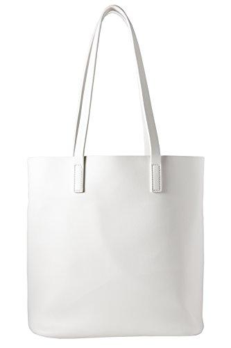 Cabas femme amp;bens cecilia Standard pour White Bzfwwvx6q