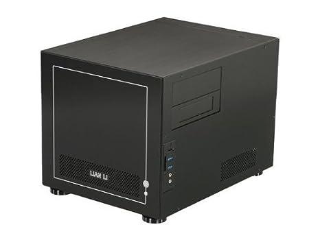 Amazon.com: Lian Li PC-V352B microATX, carcasa para PC de ...