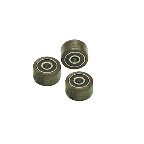 General Wire Spring PO-703 Feed Roller Set F/T-3 JRSR, 90 m