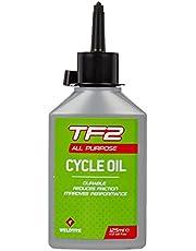 WELDTITE TF2 All Purpose Oil - Minerale fiets smeermiddel voor fiets lagers, kabels, pedalen, kettingen en schakelaars - 125ml