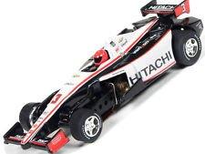 #SC306-48 Auto World Verizon Indy Car Series Helio Castroneves Penske Electric Slot Racer