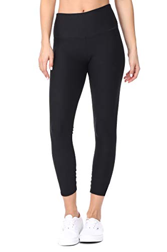 EVCR Capri Leggings for Women