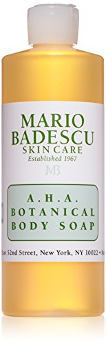 Mario Badescu A.H.A. Botanical Body Soap, 16 oz. (Blend Body Botanical)