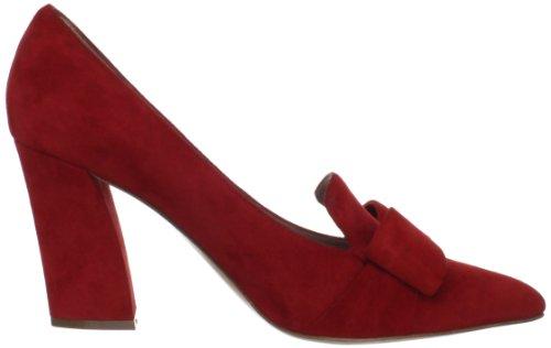 104 Suede Meucci Red Sesto Women's x08PqIw
