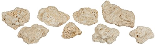 Caribsea Reef Rock Sand, 5 to 6-Pound