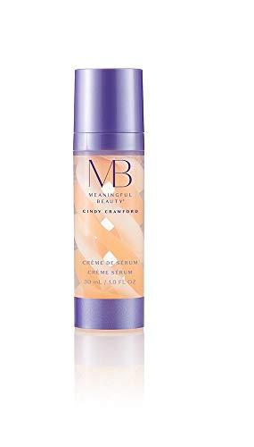 Meaningful Beauty Crème de Serum Melon Extract Nighttime Moisturizer