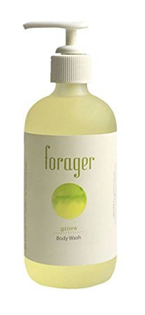 Grove Body Wash, Forager Botanicals