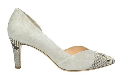 Melluso Decolte' scarpe donna roccia elegante E1523
