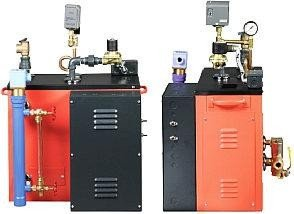 Commercial Steam Generator System - Steamist HC-9 Commercial Steam Generator System (60903)