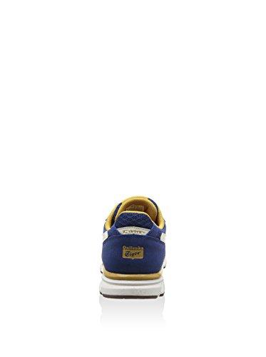 Onitsuka Tiger Harandia Sneaker Blue/White EU 39 lMnIr7up