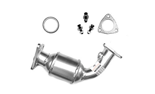 TED Direct-Fit Catalytic Converter Fits: 2003-2007 Nissan Murano 3.5L RIGHT PASSENGER SIDE ()