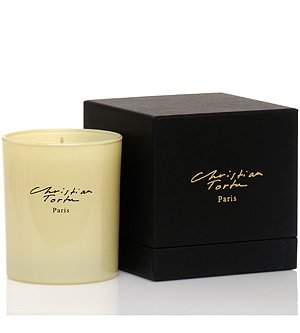 Provence l'Hiver (Provence in Winter) Candle 190 g by Christian Tortu by Christian Tortu