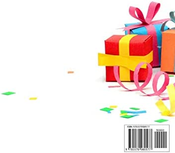 Feliz 34 Cumpleanos: Mejor Que una Tarjeta de Cumpleaños ...