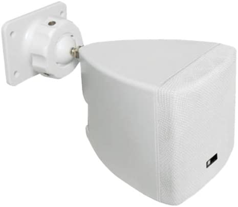 Pure Acoustics HT770 WH Mini Cube Speaker White