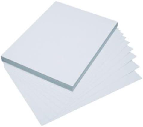 白ボール紙 薄口4切100枚入 190-580