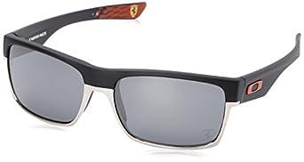 Amazon.com: Oakley Men's Twoface Square Sunglasses,Matte