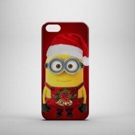 Coque iPhone 6 / 6S - Minion de Noël: Amazon.fr: High-tech