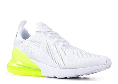 Uomo Nike Air Scarpe White White Fitness da Multicolore Max 270 104 volt rrtdYw