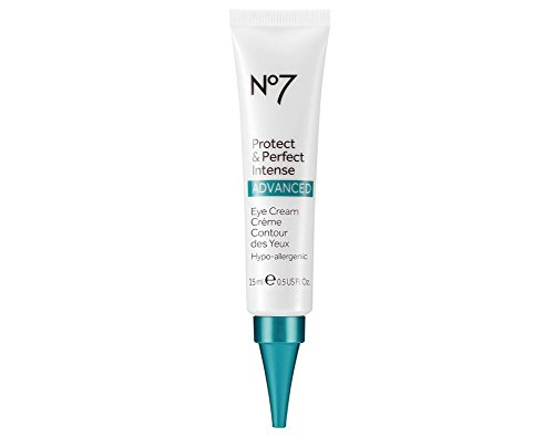 Boots No 7 Protect And Perfect Eye Cream - 2