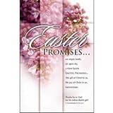Bulletin-:E-Easter Promises (Package of 100)