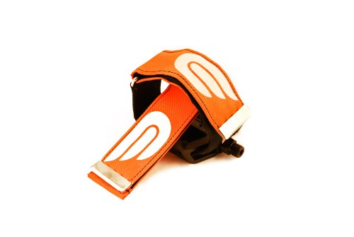 Pure Fix Bike Pro Footstrap, Orange