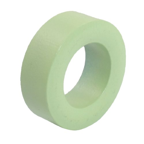 "Lot of 2 CORE-A-2 Green Toroid Ring 1-1//2/"" OD 1/"" ID Width 5//8/"""